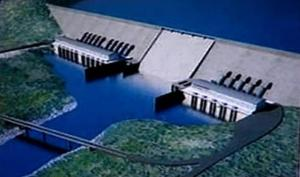 Abay-dam